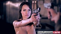 DigitalPlayground - (Brooklyn Blue, Danny D, Franceska Jaimes) - BlowBack