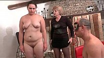 Bokep French swingers getting corrected both vaginal and anal fist fucked
