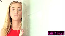 Irresistible stepdaughter pounded hard