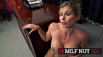 Son Forces Milf Mom with big tits Cory Chase