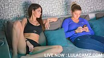 Perfect brunette with big tits going crazy from extreme vibrations ↗↗ LIVE NOW : LULACAMZ.COM ↗↗ ADD ME AS YOUR FRIEND