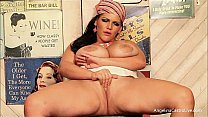 Angelina Castro can do some pretty interesting things with her pussy, not only can she take the biggest, fattest cocks, inside of it, she can also make it squirt when she cums!