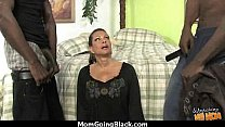Watching my Mom Get Fucked By Big Black Guy 8