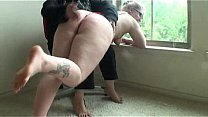 Bokep Kai Lee gets that ass,spanked