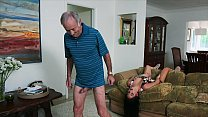 BLUEPILLMEN - Grandpa Is Horny And He Wants Some Young Pussy For To Eat His Geriatric Ass