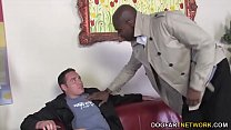 MILF Taylor Wayne tries to settle up with the drug dealer with her body!