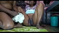 Indian wife pussy lick
