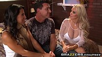 www.brazzers.xxx/gift  - copy and watch full Lezley Zen video