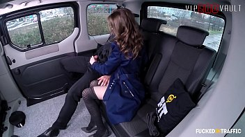 Bokep XXX VIP SEX VAULT - Natalia Pearl Ends Up Sucking And Fucking Hard Right On Traffic