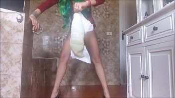 Bokep naughty passion: my nappies and absorb FEVER will drive ya crazy!