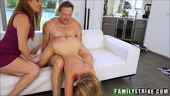 Sex With Dad Going Wrong