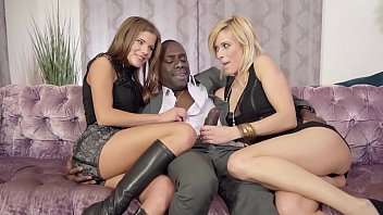 Mercedes Ashley Banged by Big Black Cock as wacked out client watches & is secretly filmed!