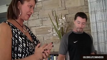 Video Bokep Mature Tart Vanessa Videl Is Gangbanged by Some Horny Guys