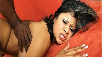 Mexican Nympho Gets Pussy Stuffed with BBC!