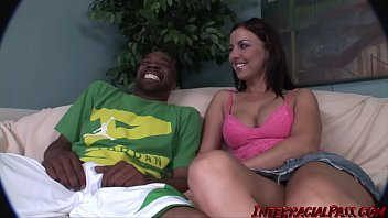 Big Black Cock For Lonely Wife