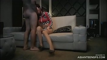 (New) Asian girl suck cock and bang for EXTRA money