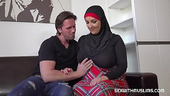 Bokep Thomas fucked his muslim sister-in-law