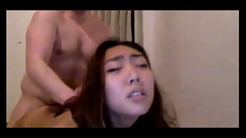 HD Amateur Asian MILF Mom Fucking and Licking