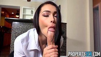 Bokep PropertySex - Homebuyer informs agent he wants to put in big offer