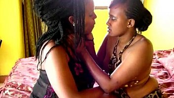 Bokep Gorgeous african babes fuck