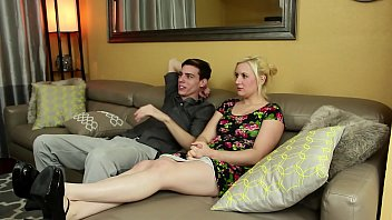 Hot Mom Gets Taken Advantage of By Horny Son featuring Fifi Foxx