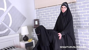 XXX Porn Burka wearing hoes exposed and fucked