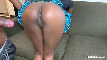 Sexy College student gets fucked by her Professor in order to make a passing grade in his class.