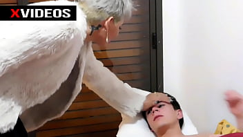 PREMIERE 2021-SEASON 2, CHAPTER 4 -MY MOTHER ARRIVES WHILE I rest AND FUCKS ME LIKE CRAZY, BECAUSE IT SAYS I HAVE A FEVER (PART 1) WITH PERLA LOPEZ in XVIDEOS -PRISE 2021
