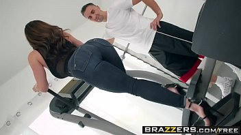 Bokep Brazzers - Brazzers Exxtra -  Personal Trainers Session 3 scene starring Kendra Lust and Keiran Lee