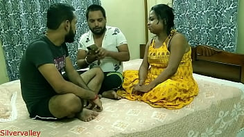 Indian live together couple badly needs money!! sale my Indian girlfriend