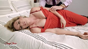 Bokep Cory Chase in Secret MILF Napping Sex Party