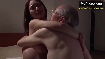 Bokep The sick old man and young girl