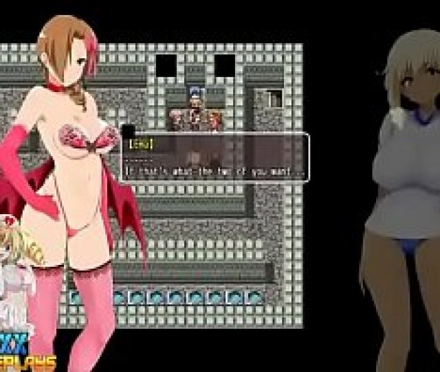 Meltys Quest Hentai Game Rpg Gameplay 2