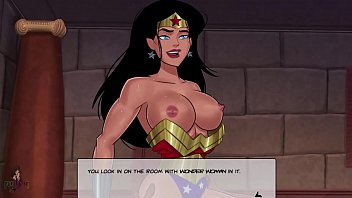 Injustice Something Unlimited Episode 32 Cowgirl style!