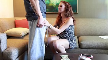 Jeremy Long Destroyed Hot Redhead PAWG