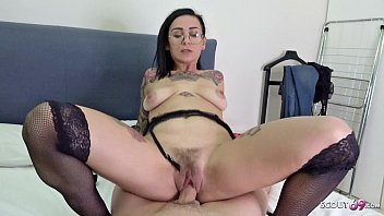 Bokep GERMAN SCOUT - CUTE BITCH NATASCHA INK TALK TO FUCK FOR CASH AT REAL STREET MODEL JOB