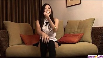 Bokep Sex Impressive cock sucking spectacle with Yui Komine