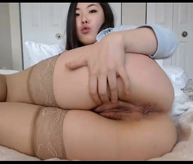 Asian Girl Playning Witch Pussy And Have Sexy Ass Xnxx Com