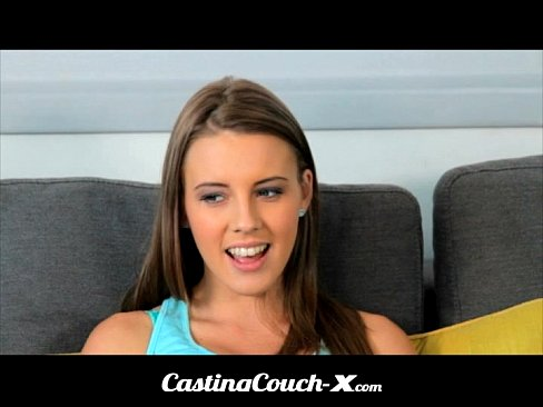Casting Couch X Florida Teen Excited To Try Out For Porn