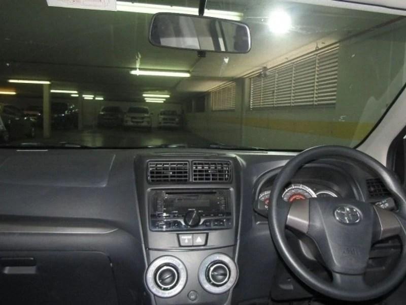 audio grand new avanza harga di makassar used toyota 1 5 sx demo for sale in kwazulu natal cars co 2018 durban 3