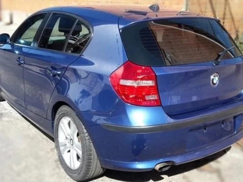 Used Bmw 1 Series 116i A T E87 For Sale In Kwazulu Natal