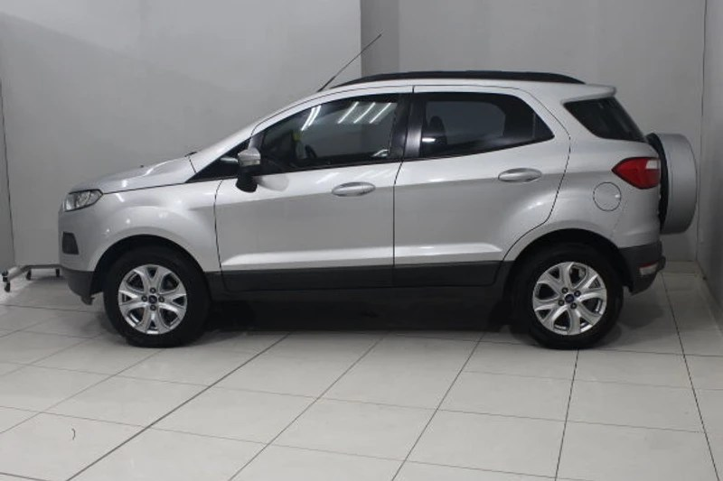Used Ford EcoSport 1.0 Ecoboost Trend Manual for sale in Gauteng - Cars.co.za (ID:5836974)