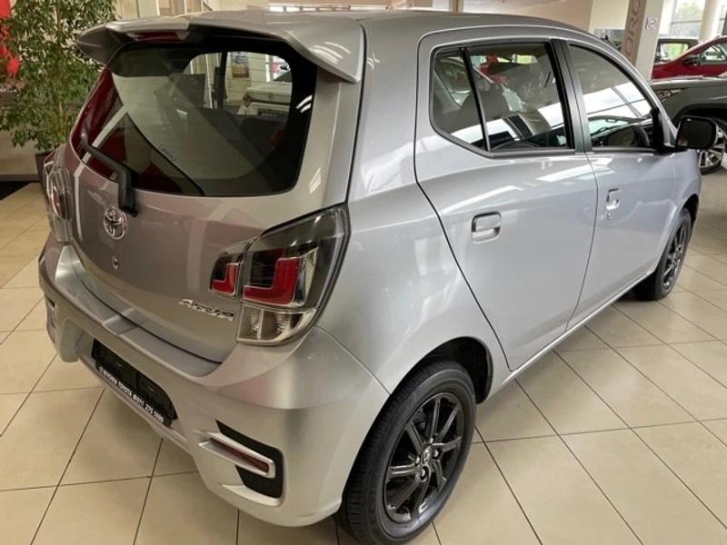 Perkenalkan saya dedi (sales executive) dealer resmi auto2000 kediri, jawa timur. Used Toyota Agya 1.0 Auto for sale in Gauteng - Cars.co.za (ID:6884800)
