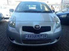 toyota yaris trd sportivo olx harga mobil all new kijang innova 2017 for sale used cars co za 2007 t3 5dr gauteng johannesburg