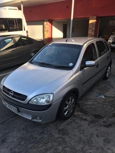 Used Opel Corsa 1 7 Cdti Sport For Sale In Western Cape Cars Co Za Id 2199348