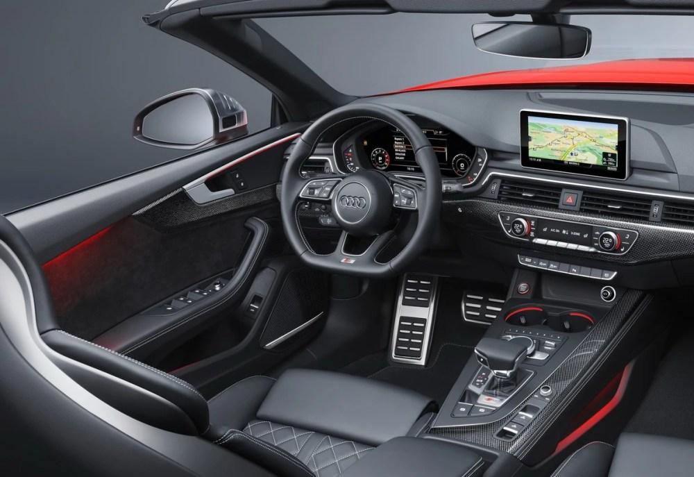 medium resolution of  audi s5 cabrio 18