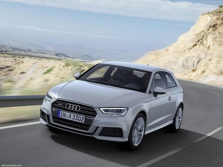 Facelifted Audi A3 Coming To Sa Carscoza