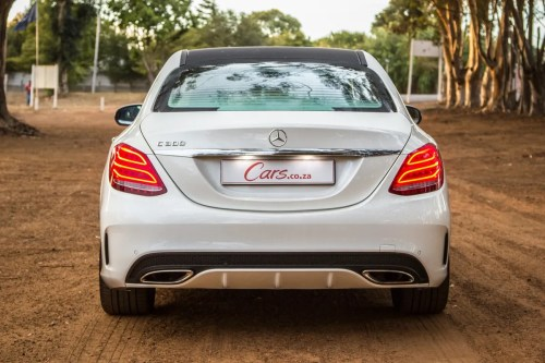 small resolution of the mercedes benz c class is a multiple award winner the c250 for example was the business class category winner in the inaugural cars co za consumer