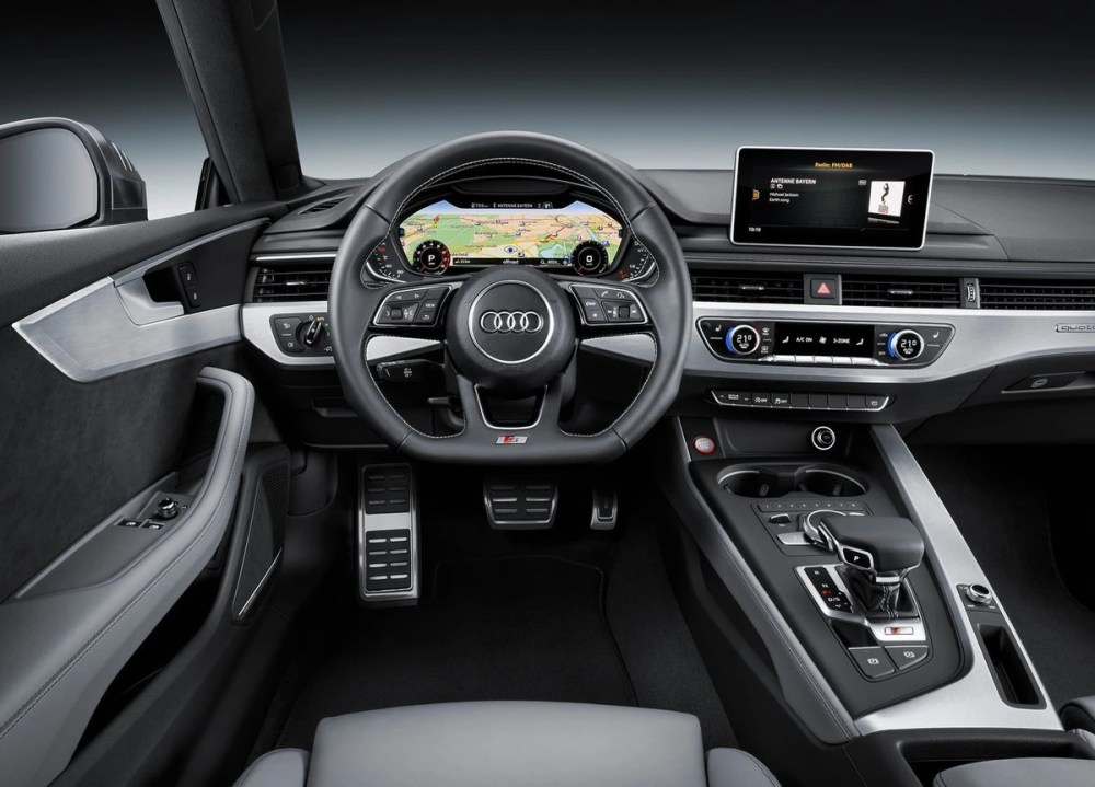 medium resolution of audi a5 2017 specs u0026 pricing cars co zaaudi has launched its new