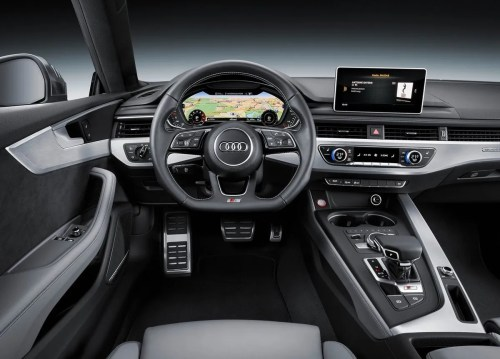 small resolution of audi a5 2017 specs u0026 pricing cars co zaaudi has launched its new